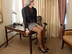 private, privat, secretary