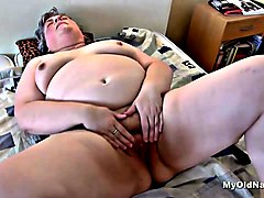 nanny and her granddaughter naked
