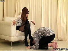 mldo-130 the masochist of the leg fetish will be enslaved