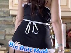 My Big Butt Slut - Syren Demer,Danny D 17 05 2015_1080p