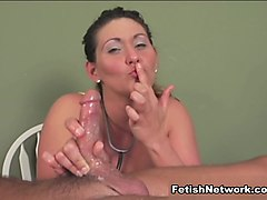 Exotic pornstar Devon James in Horny Mature, Handjobs xxx scene