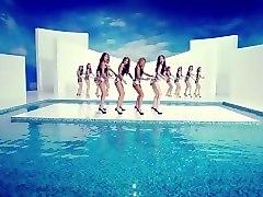 k–pop pmv: touch my body (sistar)
