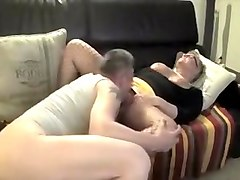 Amazing Homemade video with Couple, Webcam scenes