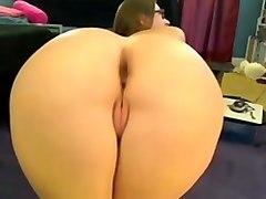 ass hole big  ass