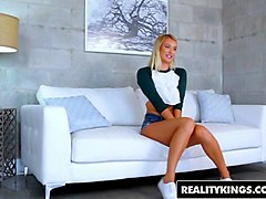 realitykings - teens love huge cocks - challenge the dick