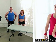 brazzers - shes gonna squirt - ashley graham zoey monroe and