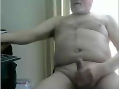 Grandpa stroke 8