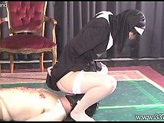 japanese femdom facesitting sister