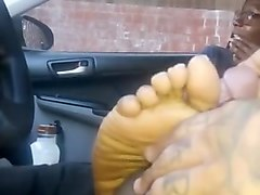 footjob, ebony, xhamster.com, blacked, foot fetish