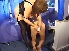 Sissy son fuck mommy