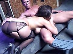 Hottest pornstar Liza Del Sierra in incredible big tits, latina sex clip