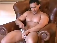 Body builder fucked