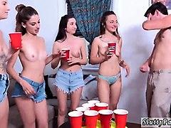 amateur teen casting hd dorm party