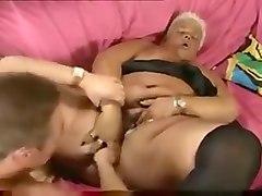 Hottest BBW, Fingering sex video
