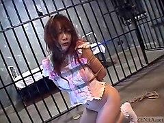 subtitles enf cfnf japanese femdom bdsm
