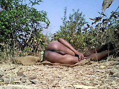 indian tarzan boy sex in jungle wood