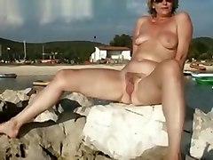 Exotic amateur Big Tits, Compilation xxx movie