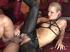 linda dolce as a submissive whore visiting evil archbishop