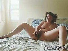 Czech Teen Slut Yasmin Blue Gets Fucked By Old Man Reinhard In The Sex Van