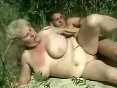 Exotic Homemade video with Big Tits, Mature scenes