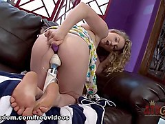Fabulous pornstar Willow Lynn in Horny Amateur, Blonde adult scene