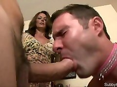 step mother humiliates step son