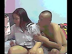 horny malay couple