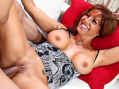 Tara Holiday in Bored Housewives #06 - MileHighMedia