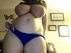 big boobed girl dancing kinky when we webcam