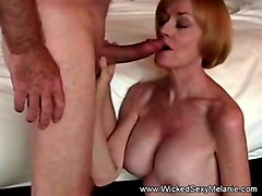 wicked sexy blowjob gilf