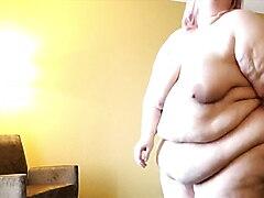 Belly Worship - SSBBW and BBW
