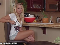 britney young, breasts, young, an, interview