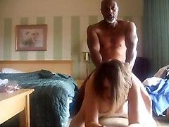 mature slut fuck in doggy