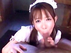 Incredible Japanese whore Akie Harada in Best POV JAV scene