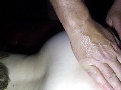 Becoming an anal whore... and liking it - part one