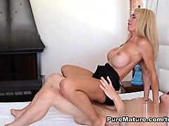 Incredible pornstar Evita Pozzi in Exotic Big Ass, Big Tits sex movie