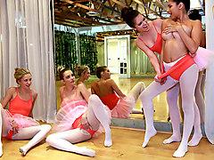 bffs, ballerinas, ballerina, bff