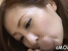 japan milf gets 2 guys to demolish her love holes