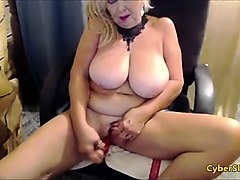 moms, huge, joi, big, webcam