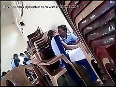 Indian school girl sex in classroom