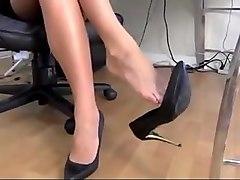 joi, femdom, femdom pov, foot fetish, heels