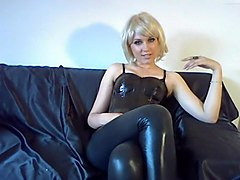 Latex video streaming