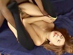 Amazing Japanese model Anna Suzuki in Best DP, Fingering JAV video