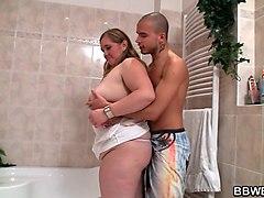bbw, hd, videos, bathroom, big