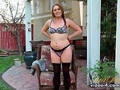 Best pornstars Alexis Silver, Alicia Silver in Horny Outdoor, Small Tits xxx scene