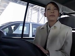 Exotic Japanese girl Nozomi Kimura in Hottest Cougar, Compilation JAV scene