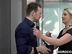 sienna day and katy jayne give surprise to erik everhard