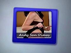 WANKZ- Emo Punk Andy San Dimas