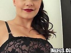 mofos world wide - leda - ledas red lipstick
