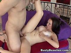 Hottest pornstar Ayden Blue in Best Big Tits, Hardcore sex video